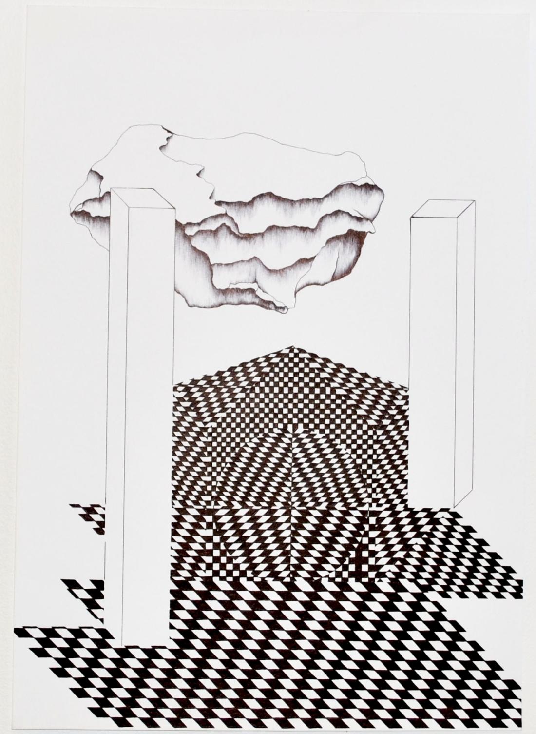 Dualistic Rumination VII_2018